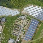 和歌山市木ノ本太陽光発電所(300ドット)